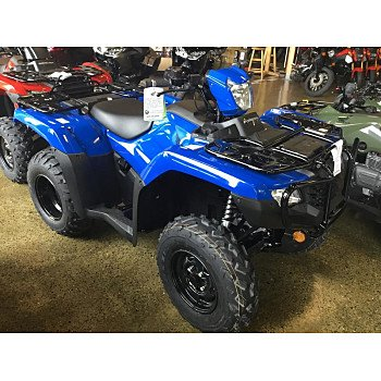 2020 Honda FourTrax Foreman for sale 200799861
