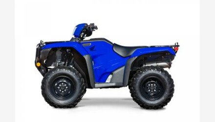 2020 Honda FourTrax Foreman for sale 200809328