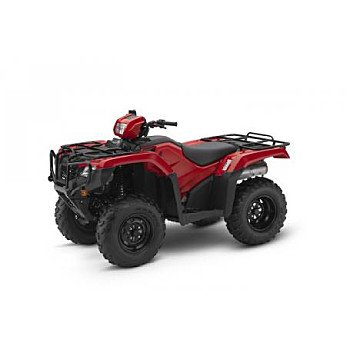 2020 Honda FourTrax Foreman for sale 200810886