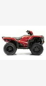 2020 Honda FourTrax Foreman for sale 200811467