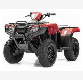 2020 Honda FourTrax Foreman for sale 200815556