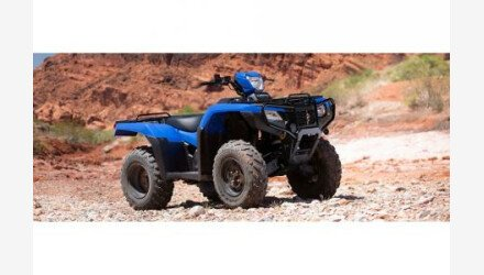 2020 Honda FourTrax Foreman for sale 200815640