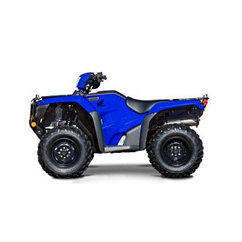 2020 Honda FourTrax Foreman for sale 200817234