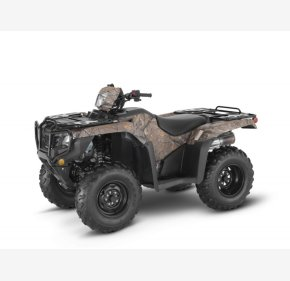 2020 Honda FourTrax Foreman for sale 200817246