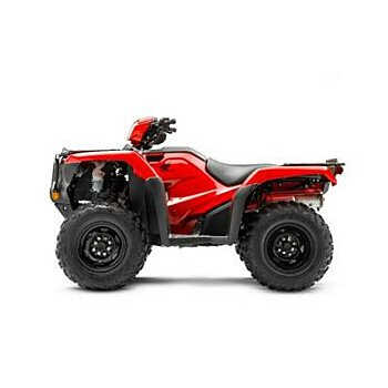 2020 Honda FourTrax Foreman 4x4 for sale 200817608