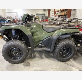 2020 Honda FourTrax Foreman for sale 200817660