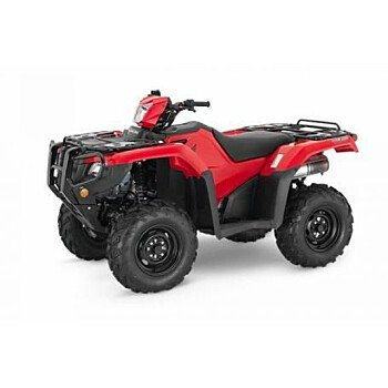 2020 Honda FourTrax Foreman for sale 200827178