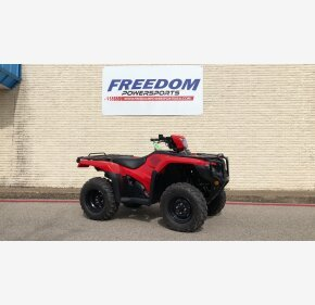 2020 Honda FourTrax Foreman for sale 200828752