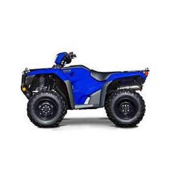 2020 Honda FourTrax Foreman for sale 200831310
