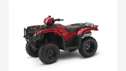 2020 Honda FourTrax Foreman for sale 200839620