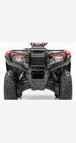 2020 Honda FourTrax Foreman 4x4 EPS for sale 200857932