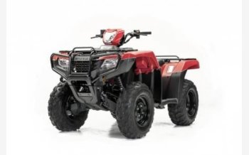 2020 Honda FourTrax Foreman for sale 200864560