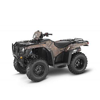2020 Honda FourTrax Foreman for sale 200865276