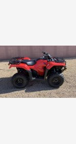 2020 Honda FourTrax Foreman for sale 200872000