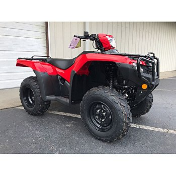 2020 Honda FourTrax Foreman 4x4 EPS for sale 200874484
