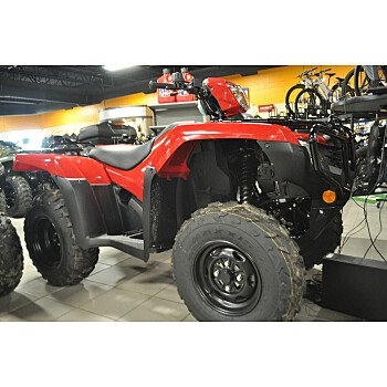 2020 Honda FourTrax Foreman for sale 200884586