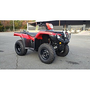 2020 Honda FourTrax Foreman for sale 200885369