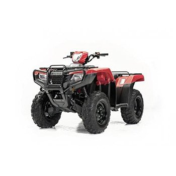 2020 Honda FourTrax Foreman 4x4 EPS for sale 200921484