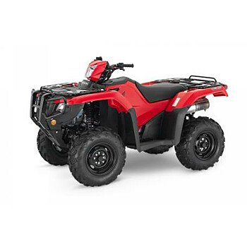 2020 Honda FourTrax Foreman 4x4 EPS for sale 200923064
