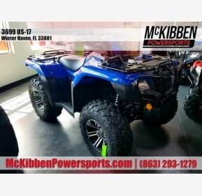 2020 Honda FourTrax Foreman for sale 200928519