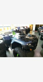 2020 Honda FourTrax Foreman for sale 200928520