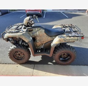 2020 Honda FourTrax Foreman for sale 200931610