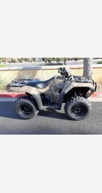 2020 Honda FourTrax Foreman for sale 200933208