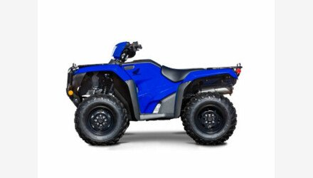 2020 Honda FourTrax Foreman for sale 200937118