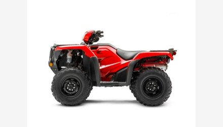 2020 Honda FourTrax Foreman for sale 200937133
