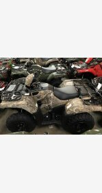 2020 Honda FourTrax Foreman for sale 200996499