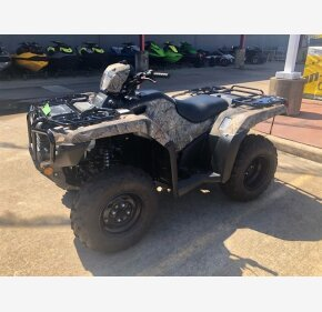 2020 Honda FourTrax Foreman 4x4 EPS for sale 201064855