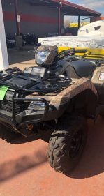 2020 Honda FourTrax Foreman 4x4 EPS for sale 201064931