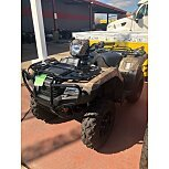 2020 Honda FourTrax Foreman 4x4 EPS for sale 201064934