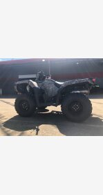 2020 Honda FourTrax Foreman 4x4 EPS for sale 201064936