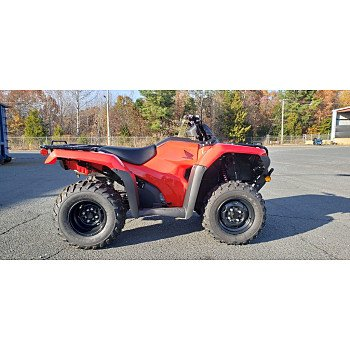 2020 Honda FourTrax Rancher for sale 200787732