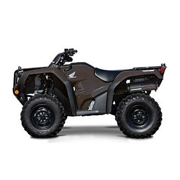 2020 Honda FourTrax Rancher for sale 200788184