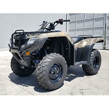 2020 Honda FourTrax Rancher for sale 200788959