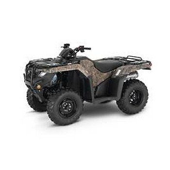 2020 Honda FourTrax Rancher for sale 200790566