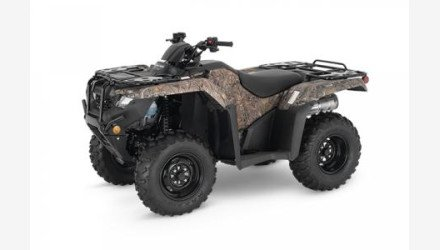 2020 Honda FourTrax Rancher for sale 200790848
