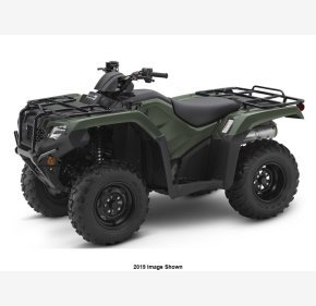 2020 Honda FourTrax Rancher for sale 200794713