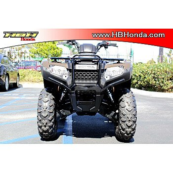 2020 Honda FourTrax Rancher for sale 200794766