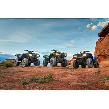 2020 Honda FourTrax Rancher for sale 200797627