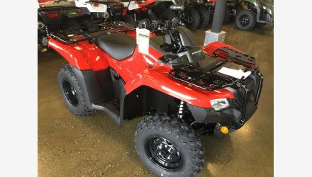 2020 Honda FourTrax Rancher for sale 200799859