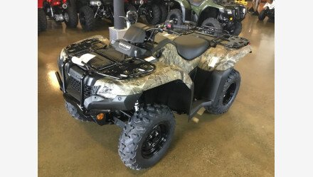 2020 Honda FourTrax Rancher for sale 200799860