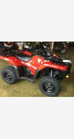 2020 Honda FourTrax Rancher for sale 200799863