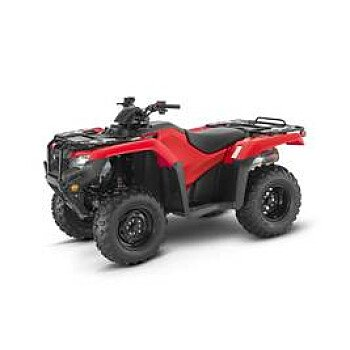 2020 Honda FourTrax Rancher for sale 200802010