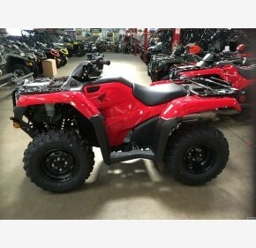 2020 Honda FourTrax Rancher for sale 200802203