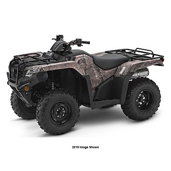 2020 Honda FourTrax Rancher for sale 200803672