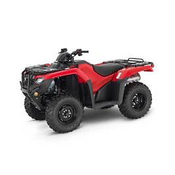 2020 Honda FourTrax Rancher for sale 200804506