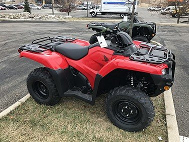 2020 Honda FourTrax Rancher for sale 200804519